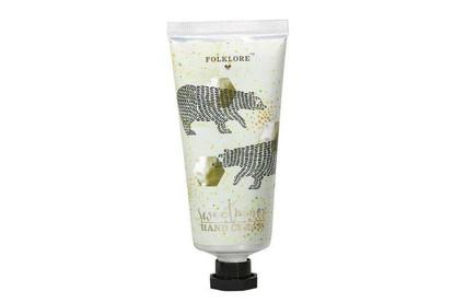 Folklore Hand Cream - Sweet Honey 50ml