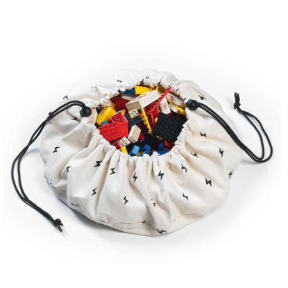Play&Go - Mini Storage Bag - Thunderbolt - 40cm