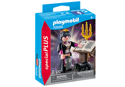 Playmobil - Witch - Special Plus PMB70058
