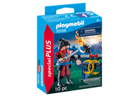 Playmobil - Warrior - Special Plus PMB70158