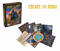 ThinkFun - Escape Room: Stargazer's Manor