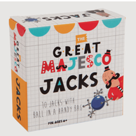 The Great Majesco Jacks