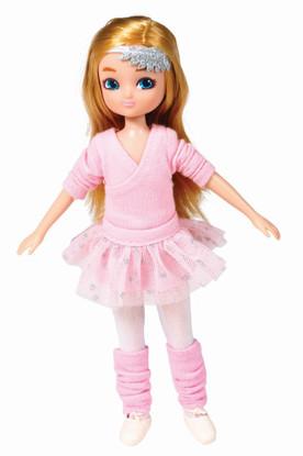 Lottie - Ballet Class Doll