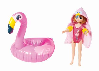 Lottie - Pool Party Doll