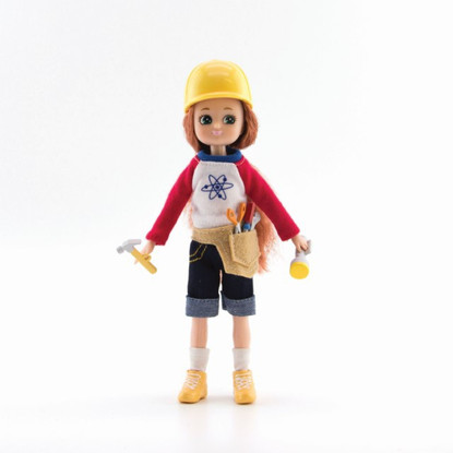 Lottie - Young Inventor Doll