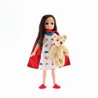 Lottie - True Hero Doll