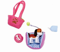Lottie - Biscuit the Beagle Accessory set