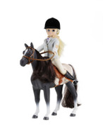 Lottie - Pony Pals Doll and Horse Set