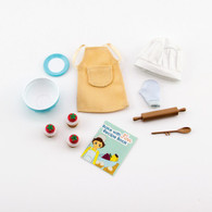Lottie - Cake Bake Accessory Set