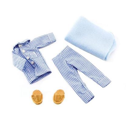 Lottie - Pyjama Party Accessory Set