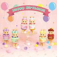 Sonny Angels - HAPPY BIRTHDAY