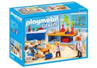 Playmobil - City Life - Chemistry Class PMB9456