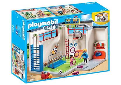 Playmobil - City Life - Gym PMB9454