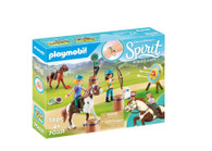 Playmobil - Spirit - Outdoor Adventure PMB70331