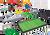 Playmobil - Take Along Soccer Arena PMB70244 (4008789702449) 1