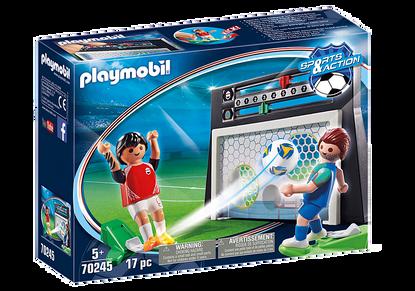 Playmobil - Soccer Shootout Contest PMB70245