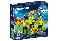 Playmobil - Referees PMB70246