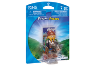 Playmobil - Dwarf Fighter PMB70240