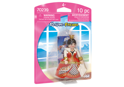 Playmobil - Queen of Hearts PMB70239