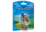 Playmobil - Wolf Warrior PMB70236