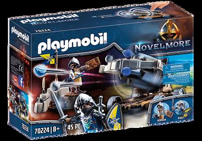 Playmobil - Novelmore Water Ballista PMB70224