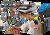 Playmobil - Novelmore Water Ballista PMB70224 whats in the box