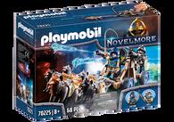 Playmobil - Novelmore Wolf Team PMB70225