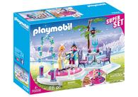 Playmobil - SuperSet Royal Ball PMB70008
