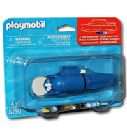 Playmobil - Underwater Motor PMB5159