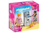 Playmobil - ATM City Life PMB9081