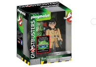 Playmobil - Ghostbusters Collection E. Spengler