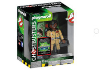 Playmobil - Ghostbusters Collection W. Zeddemore PMB70171