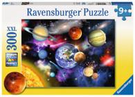Ravensburger - Solar System Puzzle 300 piece RB13226-3