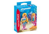 Playmobil - Mermaid Special Plus PMB9355