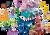 Playmobil - Pearl Shell Nightlight - Mermaid Underwater World PMB70095 Whats in the box