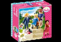 Playmobil - Clara PMB70258