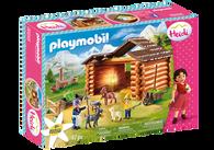 Playmobil - Peter's Goat Stable PMB70255