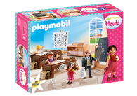 Playmobil - School Lessons in Dörfli PMB70256
