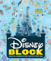 Disney Block - Magical Moments for Fans of Every Age