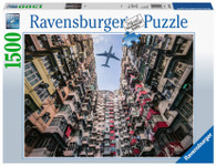 Ravensburger - Hong Kong 1500pc RB15013-7