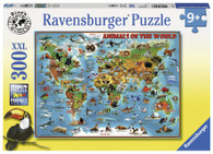 Ravensburger - Animals of the World 300pc RB13257-7