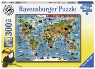 Ravensburger - Animals of the World 300pc RB13257-7