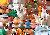 Playmobil - Advent calendar - Heidi PMB70260 What's in the box