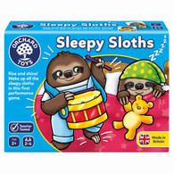 Orchard Game - Sleepy Sloths OC097