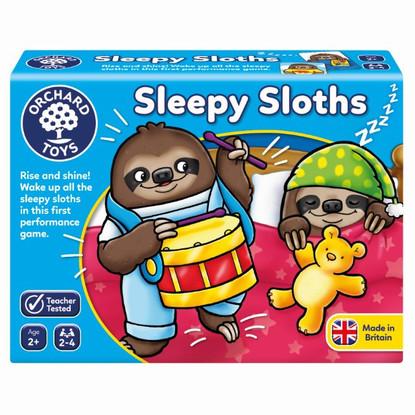 Orchard Game - Sleepy Sloths OC097