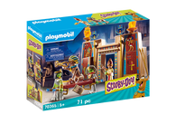 Playmobil - Scooby-Doo! Adventure in Egypt PMB70365