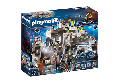 Playmobil - Grand Castle of Novelmore PMB70220
