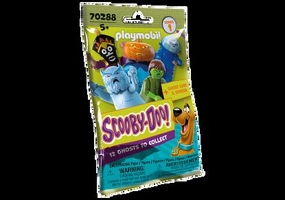 Playmobil - SCOOBY-DOO! Mystery Figures PMB70288