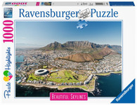 Ravensburger - Cape Town 1000pc RB14084-8