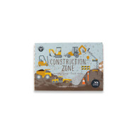 Construction Zone Snap and Memory Game (Boxed) - Two Little Ducklings